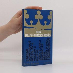 náhled knihy - Druhá zpráva o nemocech mocných