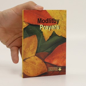 náhled knihy - Modlitby. Prayers