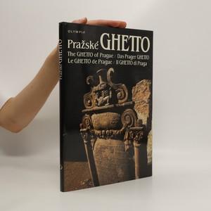náhled knihy - Pražské ghetto