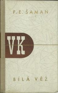 náhled knihy - Bílá věž