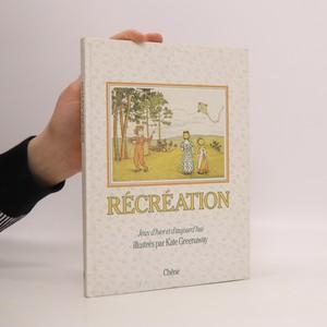 náhled knihy - Récréation