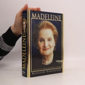 náhled knihy - Madeleine.