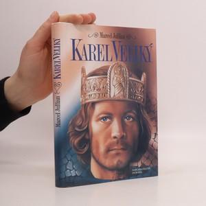 náhled knihy - Karel Veliký