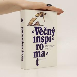 náhled knihy - Věčný inspiromat