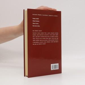 antikvární kniha Úder hromu, 2003