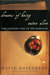 náhled knihy - Dreams of Being Eaten Alive. The Literary Core of the Kabbalah