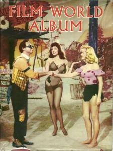 náhled knihy - Film World Album