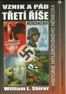 Vznik a pád Třetí říše. Historie hitlerovského Německa