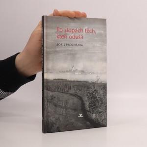 náhled knihy - Po stopách těch, kteří odešli