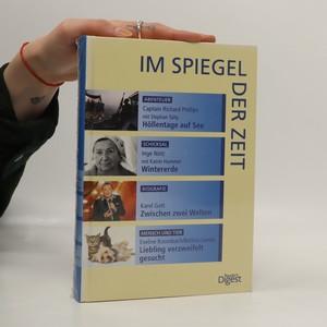 náhled knihy - Im Spiegel der Zeit