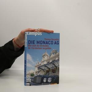 náhled knihy - Die Monaco AG