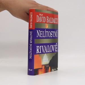náhled knihy - Nelítostní rivalové
