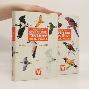 náhled knihy - Světem zvířat. Díl II. Ptáci 1+2 (2 svazky)