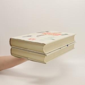antikvární kniha Světem zvířat. Díl II. Ptáci 1+2 (2 svazky), 1974