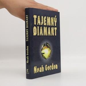 náhled knihy - Tajemný diamant