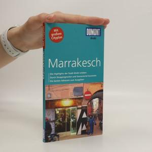 náhled knihy - Marrakesch