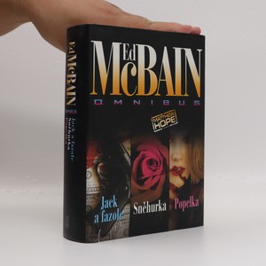 náhled knihy - Jack a fazole ; Sněhurka ; Popelka : Ed McBain omnibus