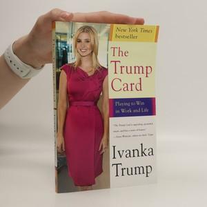 náhled knihy - The Trump Card