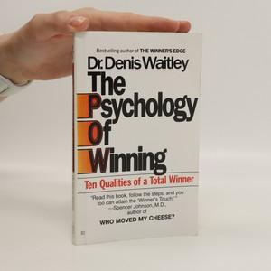 náhled knihy - The Psychology of Winning