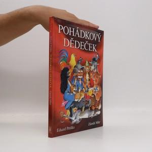 náhled knihy - Pohádkový dědeček