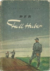 náhled knihy - Der Fall Huber