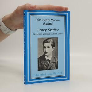 náhled knihy - Fenny Skaller. Ein Leben der namenlose Liebe