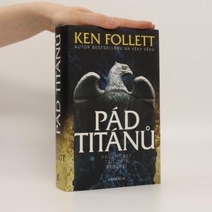 náhled knihy - Pád titánů. 1. část trilogie Století