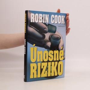 náhled knihy - Únosné riziko