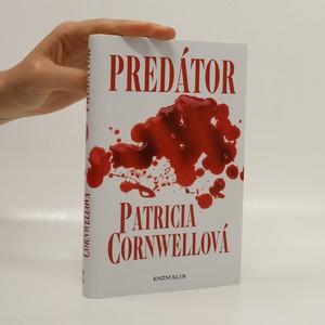 náhled knihy - Predátor