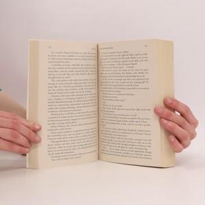 antikvární kniha Fifty Shades Darker. (II. díl trilogie), 2012
