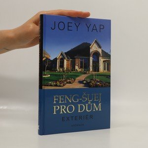 náhled knihy - Feng-šuej pro dům. Exteriér