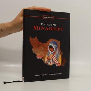 náhled knihy - Život ve stínu minaretů aneb Cesta k duši Persie