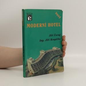 náhled knihy - Moderní hotel : nový