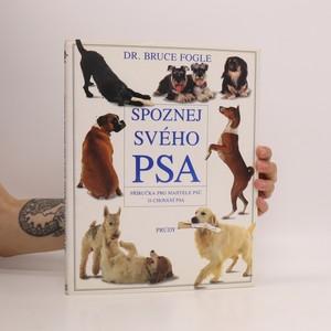 náhled knihy - Spoznej svého psa