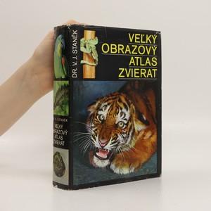 náhled knihy - Veľký obrazový atlas zvierat