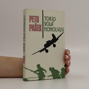 náhled knihy - Tokio volá Honolulu