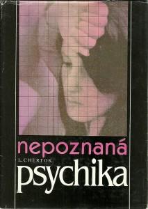 náhled knihy - Nepoznaná psychika. Hypnóza mezi psychoanalýzou a biologií