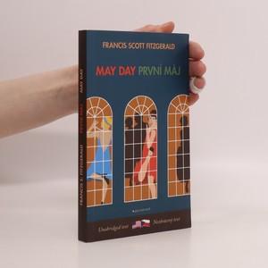 náhled knihy - První máj = May day (dvojjazyčné vydání s poznámkami pod čarou)