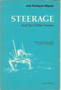 náhled knihy - Steerage And Ten Other Stories