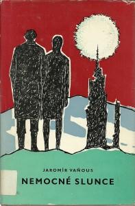 náhled knihy - Nemocné slunce