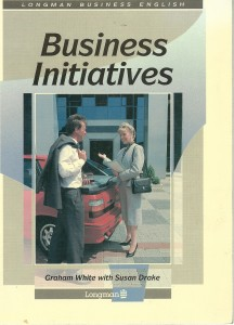 náhled knihy - Business Initiatives