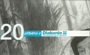 náhled knihy - 20 příběhů z Diakonie. Českobratrské církve evangelické