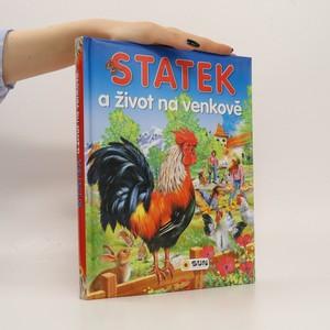 náhled knihy - Statek a život na venkově