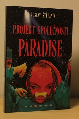 náhled knihy - Projekt společnosti Paradise