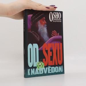 náhled knihy - Od sexu k nadvědomí
