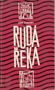náhled knihy - Rudá řeka