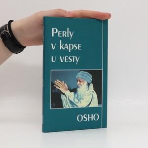 náhled knihy - Perly v kapse u vesty (bez tiráže)