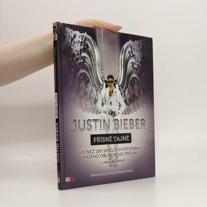 náhled knihy - Justin Bieber : přísně tajné : neoficiální a neautorizované