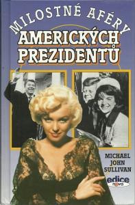Milostné aféry amerických prezidentů