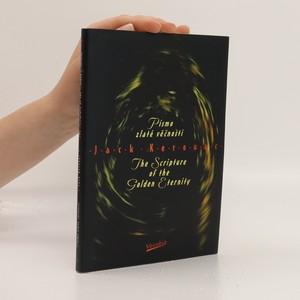 náhled knihy - Písmo zlaté věčnosti = The scripture of the golden eternity